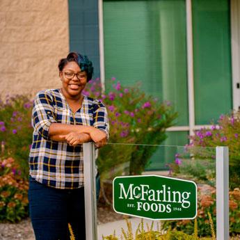 Meet McFarling