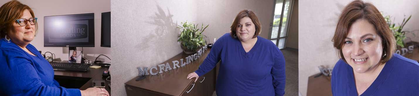 Courtney Mercado